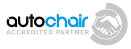 Autochair Accredited Partner